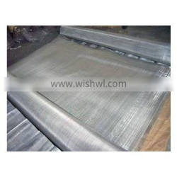 Stainless Metallic Wire Mesh widely used to kinds of fields