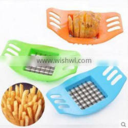 Plastic Potato Chipper from China Manufacture