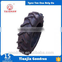 Chinese agriculture Taishan brand TS21 8.3-20 tire for tractor