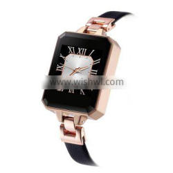 2016 Fashion Smart Watch LEM2 Bluetooth 4.0 Communication Clock for S4/Note 2/Note 3 HTC LG Huawei Xiaomi Android Phone