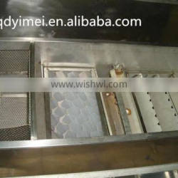 kitchen grease trap for oil interceptor (yimei)