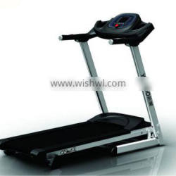 2.0hp electric treadmill with GS CE ROHS EN957