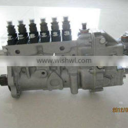 PC300-6 fuel injection pump assy 6222-73-1130, SAA6D108 engine spare parts