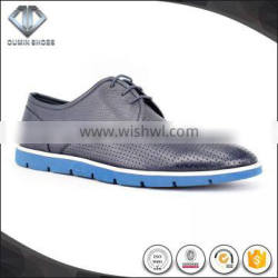 Men comfortable hot sell casual italian shoe men shoes genuine leather