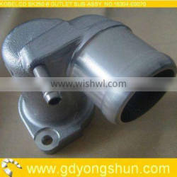 KOBELCO EXCAVATOR SK250-8 WATER PUMP OUTLET SUB-ASSY