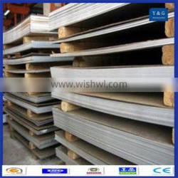 5mm 10mm 20mm 6061 t6 Thickness Aluminum Plate