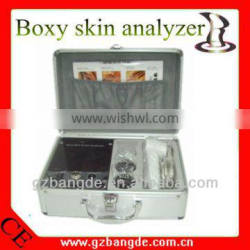 Boxy Skin and Hair Testing for salon and personal care beauty machine BD-P003