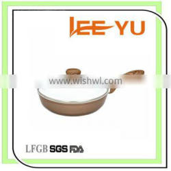 Forged Aluminum Cookware Pan