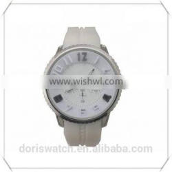 China Factory Watch Nickel Free Cheap Silicone Watches Mens in alibaba website