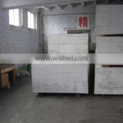 High thickness pvc foam sheet in china