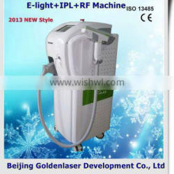 www.golden-laser.org/2013 New style E-light+IPL+RF machine breast augmentation recovery time