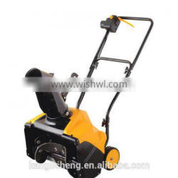 "Electric Snow Thrower 18"" (KCE18-A)"