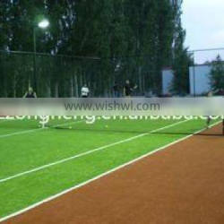 Natural Look Artificial Turf for Football Field