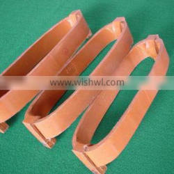 TY Textile rubber cots and rubber aprons