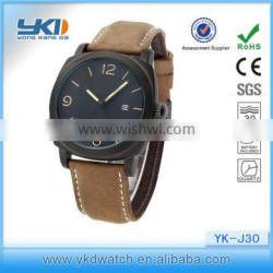 Classic black fashion watches wholesalers 2015