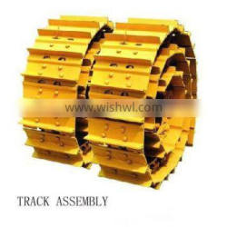 Komats-u part Track assembly excavator undercarriage spare part