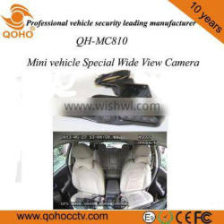 2.1 mm lens wide view special rear view cameras