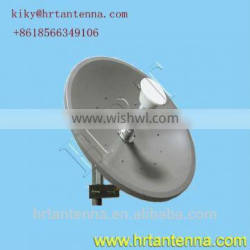 Long distance 5G MIMO Parabolic Antenna High Gain Wifi Antenna With High Performence