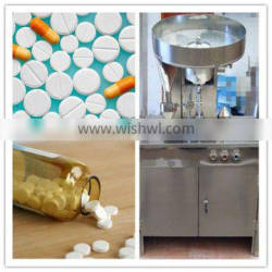 Stainless Steel Pill Tablet Counting Machine