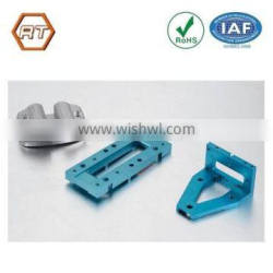 Customized cnc machiming milling aluminum products