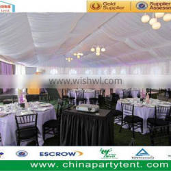 Cheap big outdoor party event tent for sale