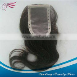 High quality and cheap no dry lace front closure