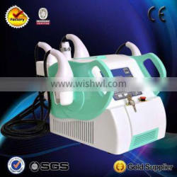 Beautiful And Portable Ultra Lipo Cavitation Lipo Machine Cavitation Rf Beauty Slimming Machine 1MHz