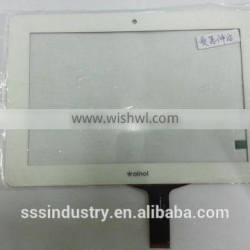 7 inch Touch Digitizer Glass Panel for Ainol Novo7 c182123a1-fpc659dr-03