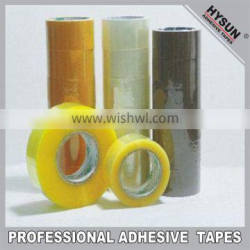 48mm Various color bopp packing tape