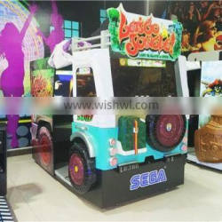 2016 Amusement indoor game machine / shooting simulator game machine for sale from supplier in China