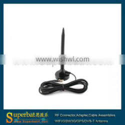 Cellular antenna 5dbi for GSM/PCS/TDMA/CDMA RG178-Short