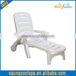 Beach Chair summer Outdoor round lounge chaises lounge