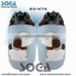 boy model baby shoes