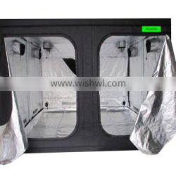 240*120*200CM Hydroponic Grow Tent Agricultural Greenhouse
