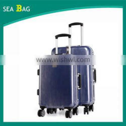 Accepted custom design organizer luggage bag and case