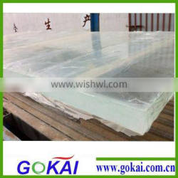 Gokai factory supply competitive cast acrylic board price
