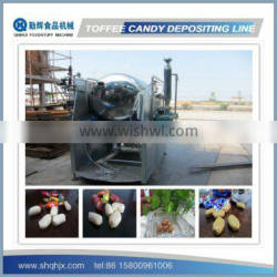 Full Automatic Soft Toffee Candy Machine