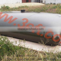 Collapsible Tranformer Oil Tank With high precision