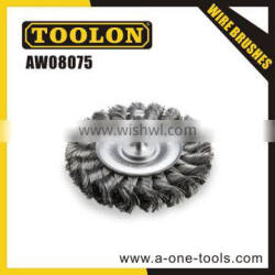 industrial roller brush Steel Wire Brush