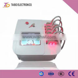 2015 admirable 650nm lose weight Laser machine for Slimming Centre , Clinic ,Hospital ,Beauty Spa and Family