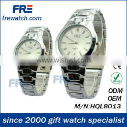 watches for couple lover quartz alloy watch