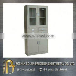 china suppliers locker with glass doors best selling filing cabinet products