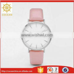 OEM Supply Small Case Sapphire Glass Woman Watch