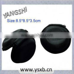 Hot new product for 2014 Earphone Carrying Case/small Earbuds