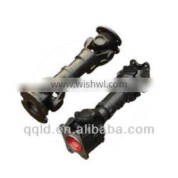 Farm machinery instrument cultivator tool drive shaft