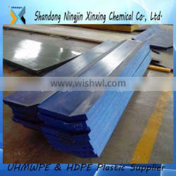 uhmwpe sheet boards/boron added uhmwpe sheet