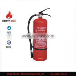 New product 4kg 40% ABC dry chemical powder fire extinguisher