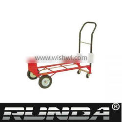 TROLLEY FOR CARRYING BOXES