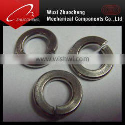 stainless steel spring washer ss304 a2 DIN127B lock washer
