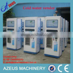 Outdoor pure vending machinery for water/ water vendor/water vending machine